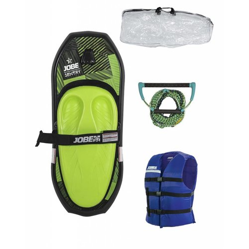 Jobe Kneeboard Sentry package