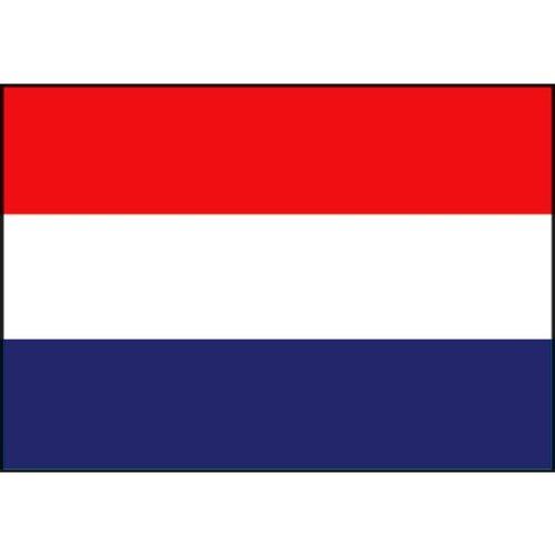 Talamex Nederlandse vlag navy