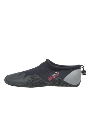 Gul Neopreen schoen Power Slipper