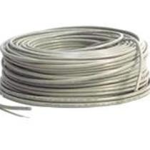 FTP CAT 6  LAN-kabel (premium CCA), stug, 100 m