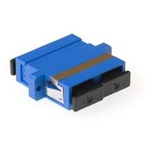 Valadis Fiber optic SC-SC SMF duplex adapter