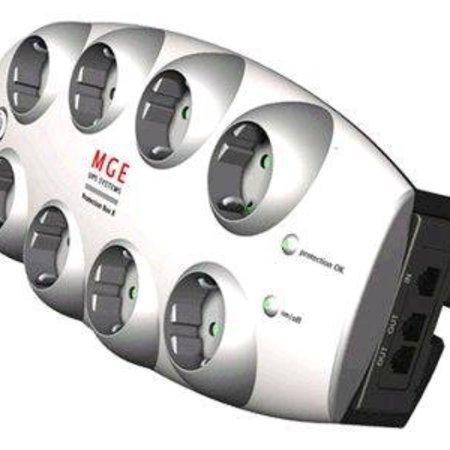 Eaton Protection Box, 8Tel+TV