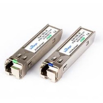 SFP 10KM 1310/1550 Single mode 1G Simplex LC