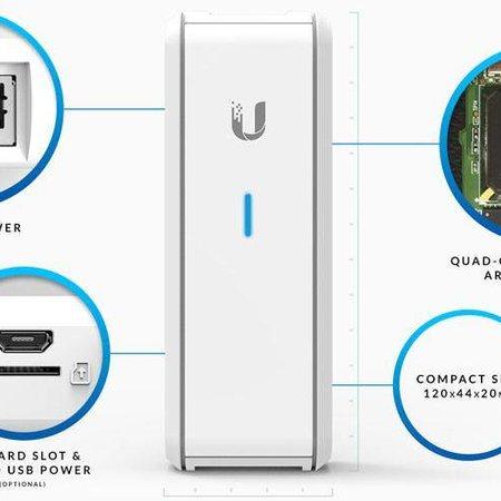 UBIQUITI Ubiquiti UniFy Cloud Key