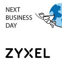 ZyXEL 4 Yr NBDD Service for SWITCH