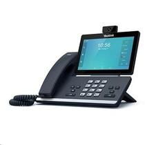 Yealink SIP-T58V, controleer uw provider