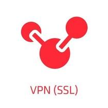 ZyXEL E-iCard SSL VPN, 2 > 25 ZyWALL USG200