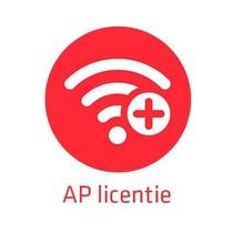 ZyXEL E-iCard 4 AP licentie's
