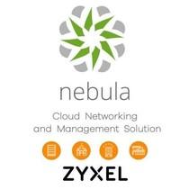 ZyXEL Licentie NCC, 2 jaar voor 1x NSG product