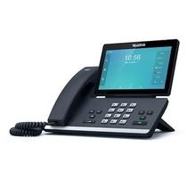 Yealink SIP-T56A, controleer uw provider