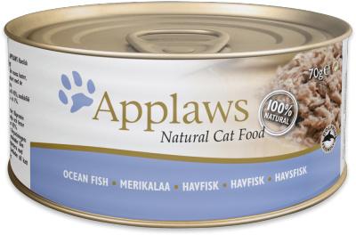 Applaws CAT CANS Ocean Fish