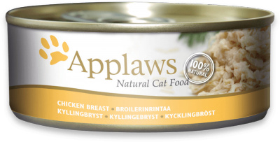 Applaws CAT CANS Chicken Breast