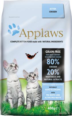 Applaws CAT DRY Kitten