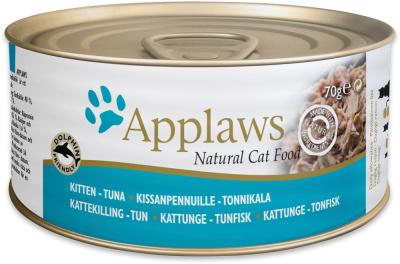 Applaws KITTEN CANS Tuna