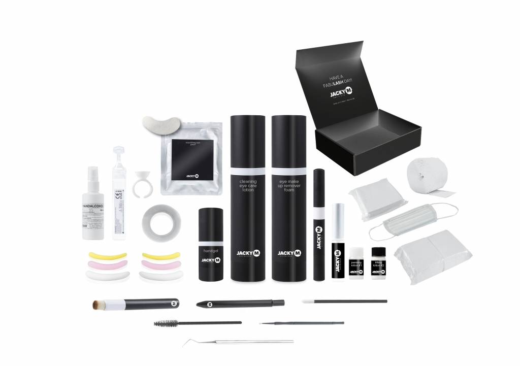 Lash Lift Advanced Kit