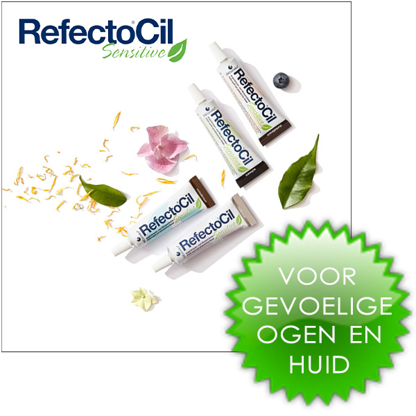 RefectoCil Sensitive