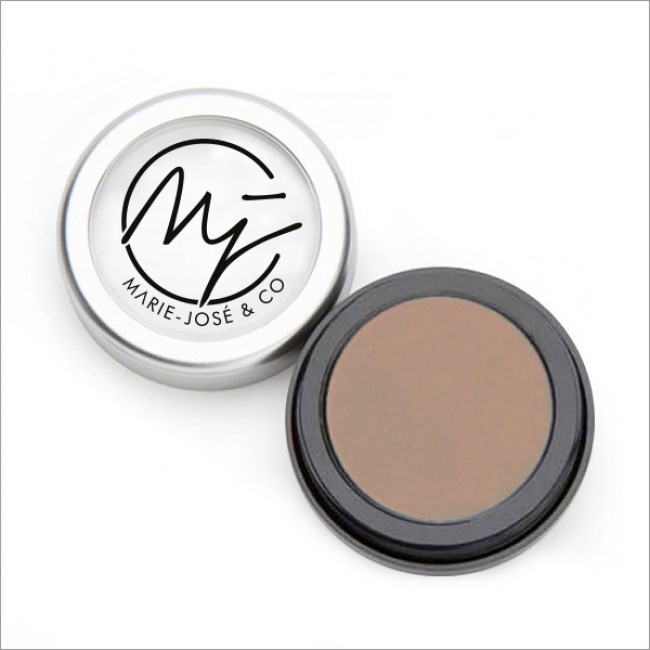 Marie-José Eyebrow Powder with brush