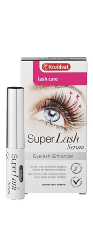 Kruidvat Superlash Serum