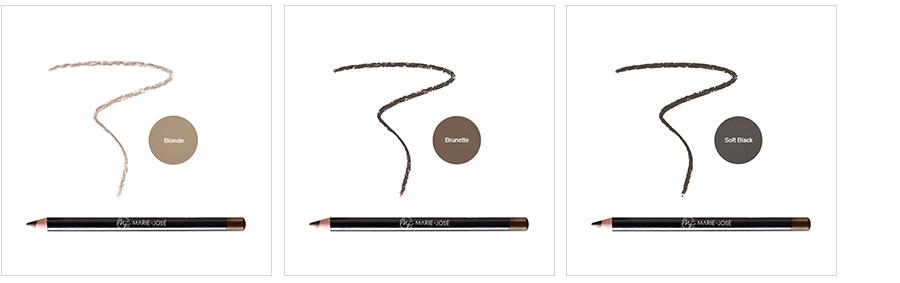 Marie-José & Co Eyebrow Pencils