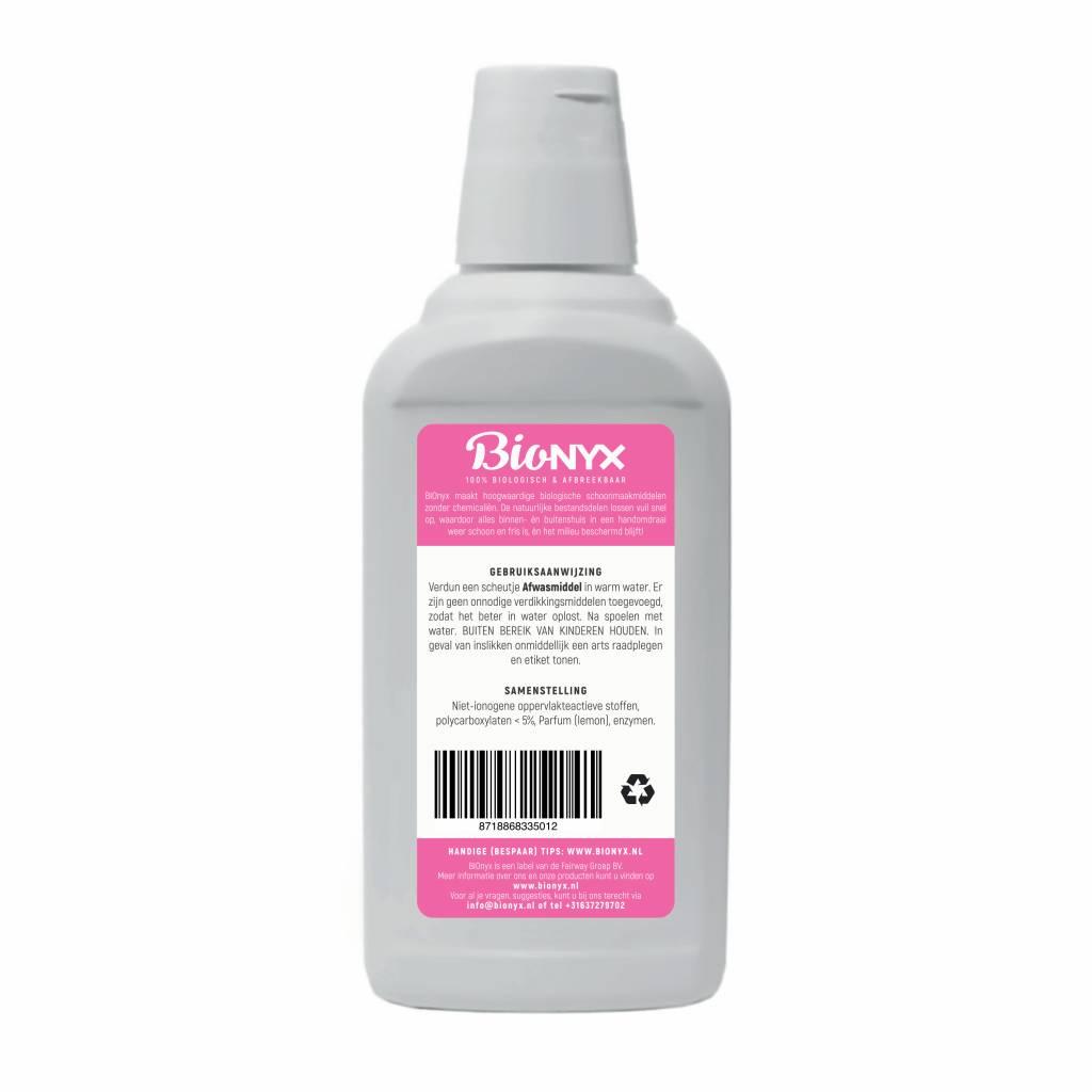 Afwasmiddel (500 ML)