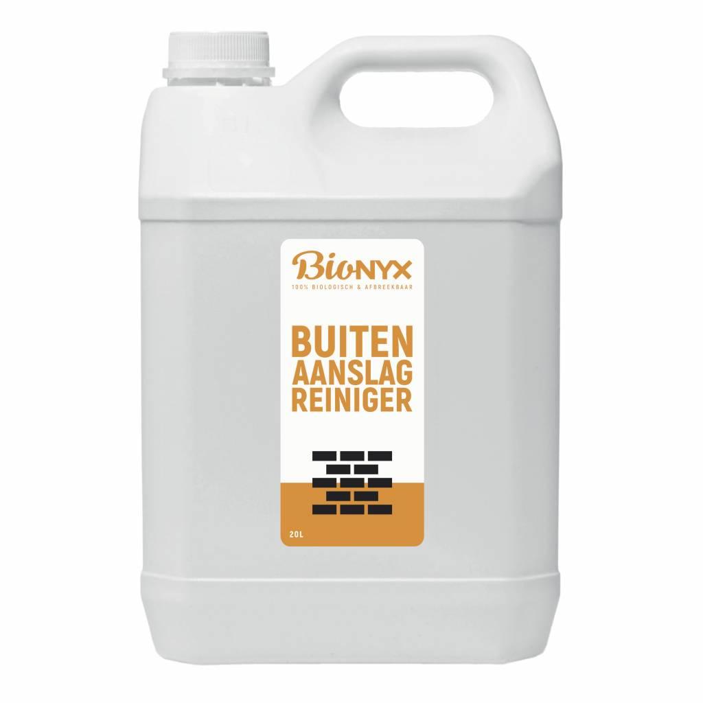 Buiten Aanslagreiniger (20 liter)