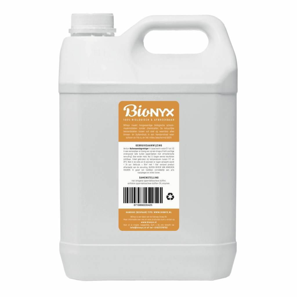 Buiten Aanslagreiniger (5 liter)