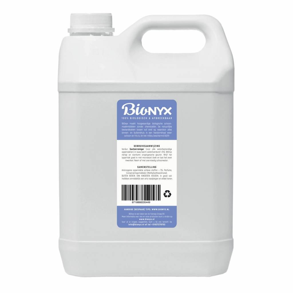 Sanitairreiniger (5 L)