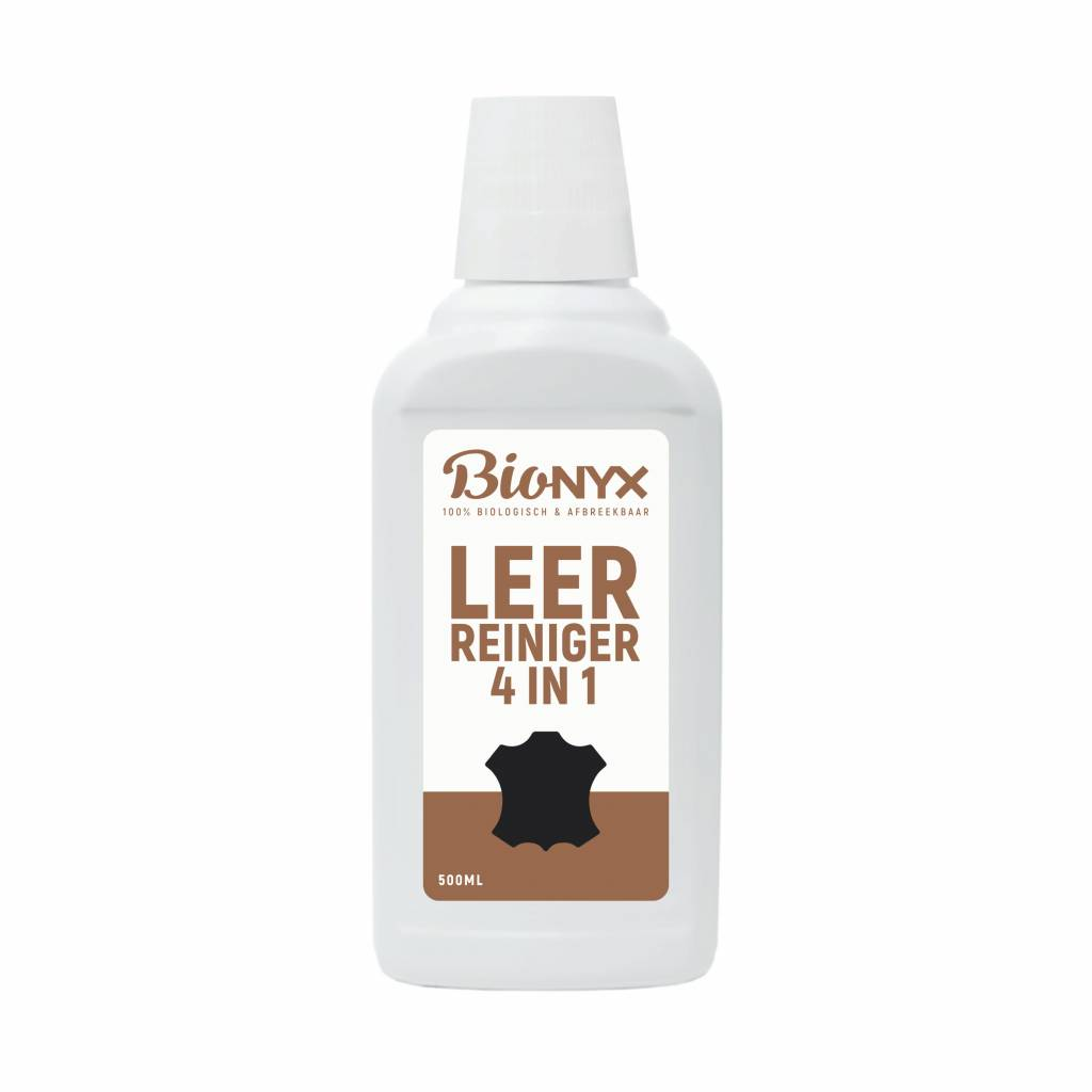 Leerreiniger 4 in 1 (500 ML)