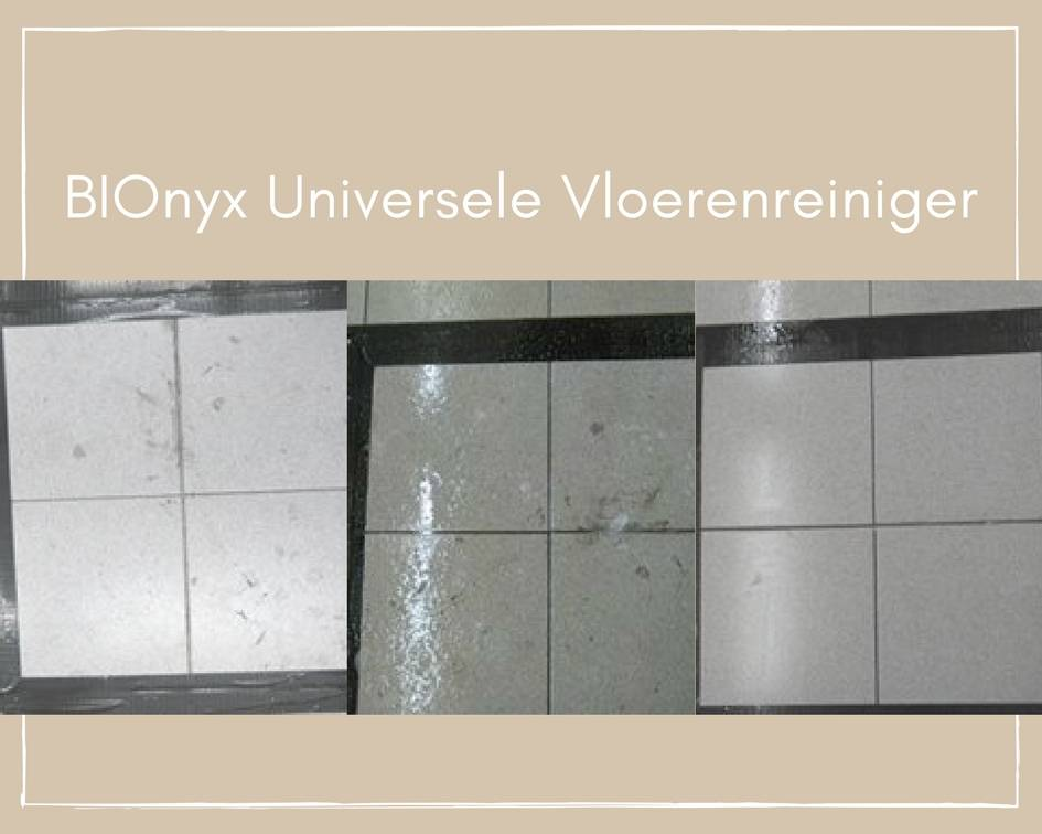 Universele Vloerenreiniger (750 ML)