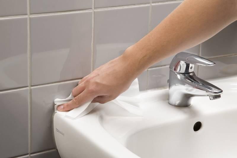 Sanitairreiniger (750 ML)