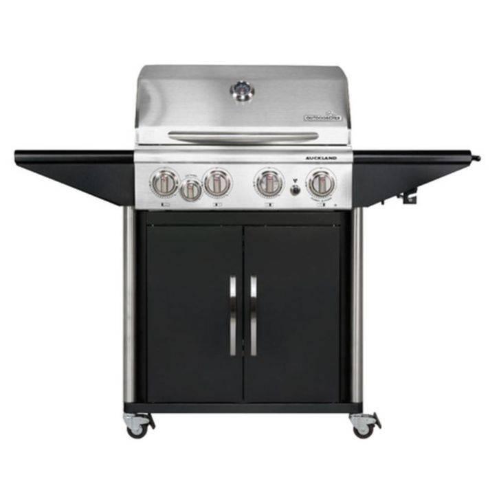 BBQ, Oven en Magnetronreiniger (5 liter)