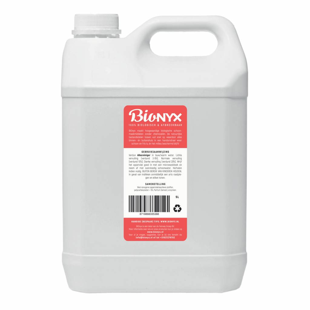 Allesreiniger (5 liter)