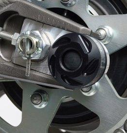 SW-Motech Achterbrug slider kit SW-Motech, Kawasaki Versys 1000 '12-