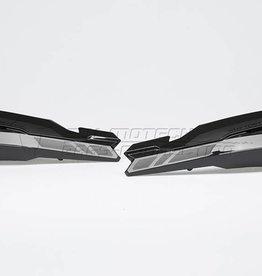 SW-Motech Handguardkit Kobra SW-Motech, Honda CRF 1000 L ('16-) met DCT