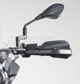 SW-Motech Handkappenset SW-Motech, Kobra, Honda NC 700 S/NX 700 X/VFR 1200 X Crosstourer