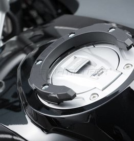 SW-Motech Adapterkit SW-Motech, Tankring Quick-Lock Evo, BMW Modellen Met Keyless Ride