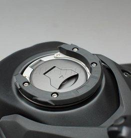 SW-Motech Adapterkit SW-Motech, Tankring Quick-Lock Evo, Honda 5 Schroeven