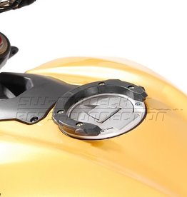 SW-Motech Adapterkit SW-Motech, Tankring Quick-Lock Evo, Moto Morini/Ducati Zonder Schroeven