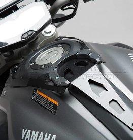 SW-Motech Adapterkit SW-Motech, Tankring Quick-Lock Evo, Yamaha MT-07/FZ-07 '14-