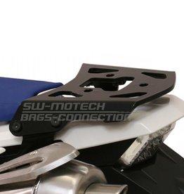 SW-Motech Bagagerek SW-Motech, aluminium, BMW G 650 Xchallenge/Xcountry/Xmoto