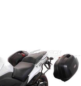 SW-Motech Bagagerek SW-Motech, Quick-Lock Contour, Honda CBF 1000 F '10-