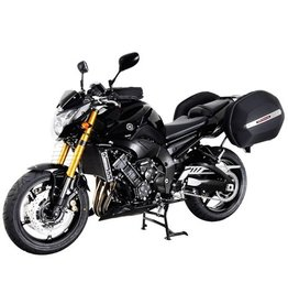 SW-Motech Bagagerek SW-Motech, Quick-Lock Evo-Carr incl Aero ABS zijkoffers, Yamaha FZ 8/FZ 8 Fazer '10-