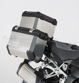SW-Motech Bagagerek SW-Motech, Quick-Lock Evo-Carr, Suzuki DL 1000 V-Strom '14-