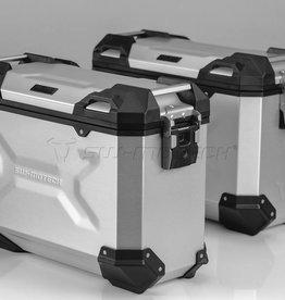 SW-Motech Koffersysteem SW-Motech, Trax ADV, BMW F650 GS -'07/G650 GS '11- 37/37 ltr
