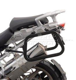 SW-Motech Koffersysteem SW-Motech, Trax ADV, BMW R1200 GS '04-'12/Adventure 37/45 ltr
