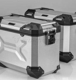 SW-Motech Koffersysteem SW-Motech, Trax ADV, Honda VFR 800 X Crosstourer 45/45 ltr