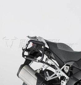 SW-Motech Koffersysteem SW-Motech, Trax ADV, Susuki DL1000 V-Strom '14- 37/37 ltr