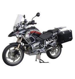 SW-Motech Koffersysteem SW-Motech, Trax Evo, BMW R 1200 GS '04 37/45 ltr