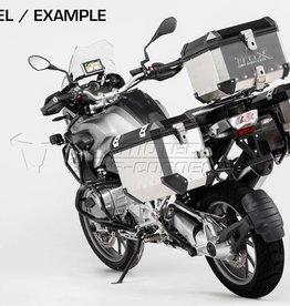 SW-Motech Koffersysteem SW-Motech, Trax Evo, BMW R 1200 GS '13- 45/37 ltr