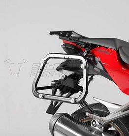 SW-Motech Koffersysteem SW-Motech, Trax Evo, Ducati Multistrada 1200/S '10- 45/45 ltr